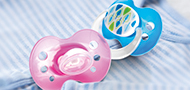 [Translate to Norge:] Printing Inks for Baby and Toddler products