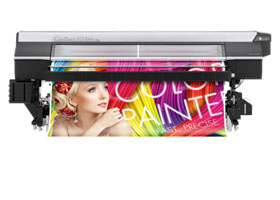 ColorPainter H3-104s storformater