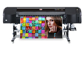 ColorPainter E-64s storformat